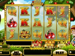 Rich Pickins slotmachine-77.net OpenBet 1/5