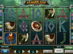Dragon Ship - Play'nGo