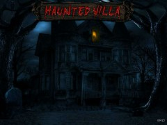 Haunted Villa slotmachine-77.net Teshwa 1/5