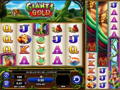 Giants Gold - William Hill Interactive
