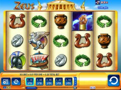Zeus slotmachine-77.net William Hill Interactive 1/5