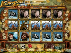 Ghost Pirates slotmachine-77.net NextGen 1/5