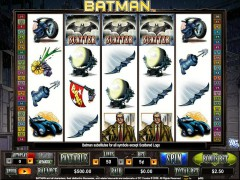 Batman slotmachine-77.net CryptoLogic 1/5