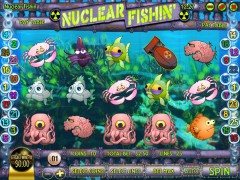 Nuclear Fishing - Rival