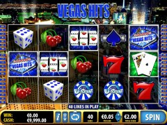 Vegas Hits slotmachine-77.net Bally 1/5
