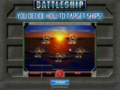 Battleship slotmachine-77.net IGT Interactive 1/5