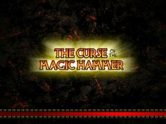 Magic Hammer - Spadegaming