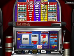 Lucky 7 slotmachine-77.net Betsoft 1/5