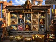 Lost slotmachine-77.net Betsoft 1/5