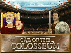Call of the Colosseum slotmachine-77.net Microgaming 1/5