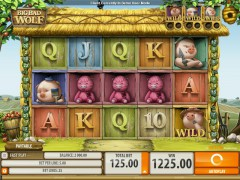 Big Bad Wolf slotmachine-77.net Microgaming 1/5