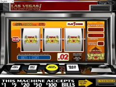 Triple Crown slotmachine-77.net Betsoft 1/5