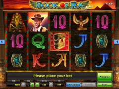 Book of ra deluxe slotmachine-77.net Novoline 1/5