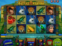 Aztec Empire slotmachine-77.net Novomatic 1/5
