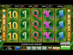 Fortune Spells slotmachine-77.net Euro Games Technology 1/5