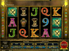 Scrolls of Ra slotmachine-77.net iSoftBet 1/5