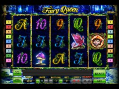 Fairy Queen slotmachine-77.net Gaminator 1/5