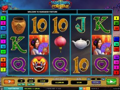 Mandarin Fortune slotmachine-77.net 2by2 Gaming 1/5