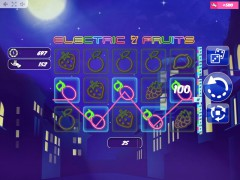 Electric7Fruits slotmachine-77.net MrSlotty 2/5