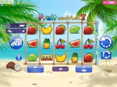FruitCoctail7 slotmachine-77.net MrSlotty 1/5
