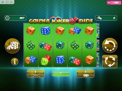 Golden Joker Dice slotmachine-77.net MrSlotty 1/5