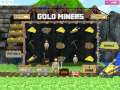 Gold Miners slotmachine-77.net MrSlotty 1/5