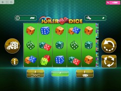 Joker Dice slotmachine-77.net MrSlotty 1/5