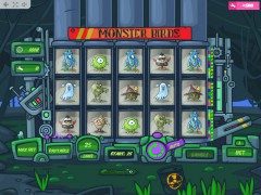 Monster Birds slotmachine-77.net MrSlotty 1/5