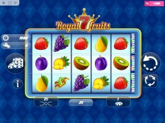Royal7Fruits slotmachine-77.net MrSlotty 1/5