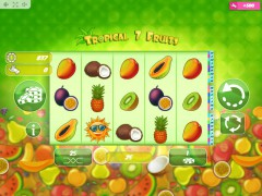 Tropical7Fruits slotmachine-77.net MrSlotty 1/5