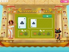 Cleopatra 18+ slotmachine-77.net MrSlotty 3/5