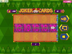 Joker Cards slotmachine-77.net MrSlotty 2/5