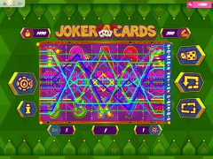 Joker Cards slotmachine-77.net MrSlotty 4/5