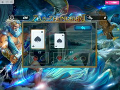 Zeus the Thunderer II slotmachine-77.net MrSlotty 3/5