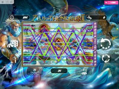 Zeus the Thunderer II slotmachine-77.net MrSlotty 4/5