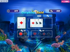 Dolphins Gold slotmachine-77.net MrSlotty 3/5