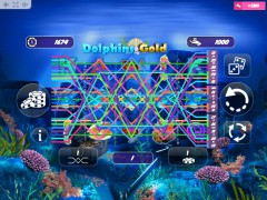 Dolphins Gold slotmachine-77.net MrSlotty 4/5