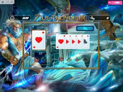 Zeus the Thunderer slotmachine-77.net MrSlotty 3/5