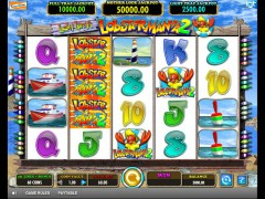 Lucky Larrys Lobstermania 2 slotmachine-77.net IGT Interactive 1/5