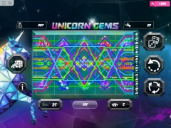 Unicorn Gems slotmachine-77.net MrSlotty 4/5