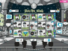 She/He_club slotmachine-77.net MrSlotty 1/5