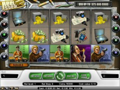 Reel Steal slotmachine-77.net NetEnt 1/5